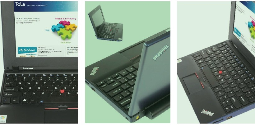 Lenovo ThinkPad Mini 10 with Atom & 10-inch display appearing?
