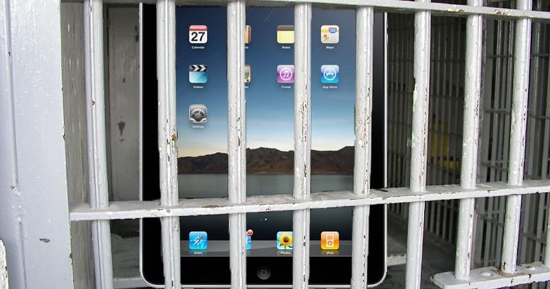 Draconian Apple iPad pre-access rules leak