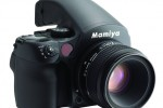 Mamiya DM40 DSLR: 40MP, 60 frames-per-minute and dual-mode shutter system