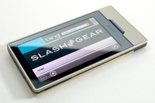 Zune HD 64 confirmed; 16GB & 32GB prices slashed