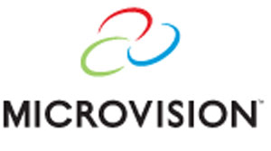 Microvision announces PicoP laser display engine for mobile embedded devices