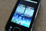 Motorola CLIQ XT for T-Mobile gets reviewed