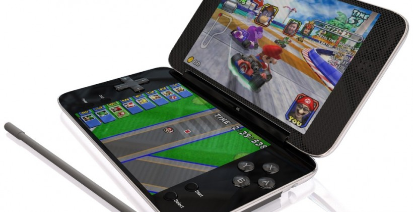 Nintendo DS2 details leak: bigger, higher-res screens, accelerometer, late-2010 launch?