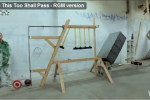 OK Go's Rube Goldberg Machine, an engineered feat of creative complexity [Video]