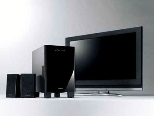 Onkyo drops HT-S3300, HT-S5300, and HTX-22HDX Home Theater in a Box systems