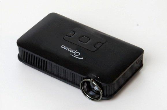 Optoma PK201 & PK301 HDMI pico-projectors hit preorder