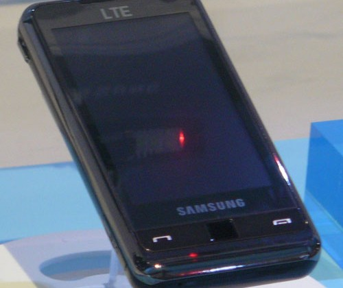 MetroPCS LTE network arriving 2H 2010 with Samsung SCH-r900
