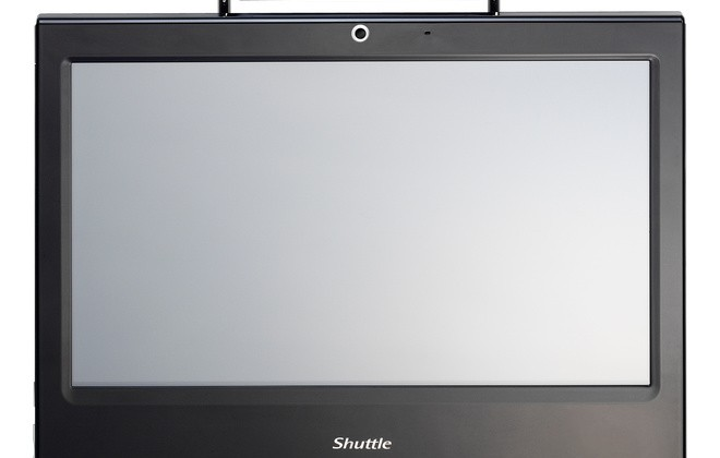 Shuttle XPC X50V2 all-in-one updated: Atom D510 & fanless