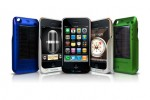 Novothink Solar Surge for iPhone and iPod touch debuts