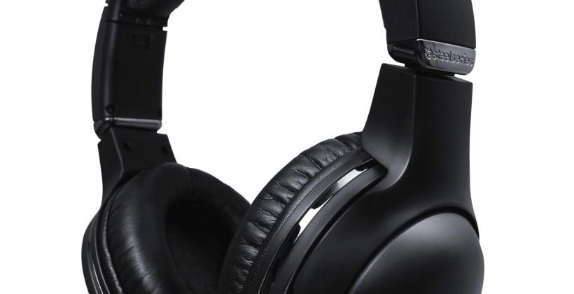 SteelSeries 6Gv2 gaming keyboard & 7H headset announced