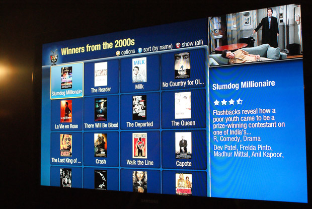 Hands-on with TiVo Premiere [Video]
