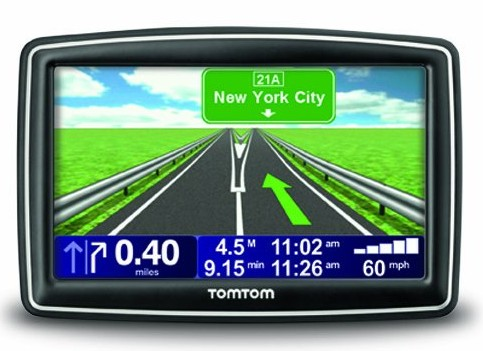 TomTom add lifetime maps/traffic to $200+ PNDs