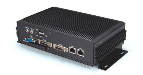 VIA unveils ART-3000 fanless, rugged embedded box computer