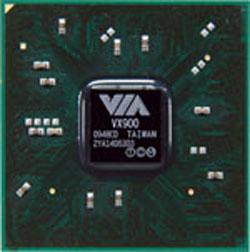 VIA VX900 media system processor debuts