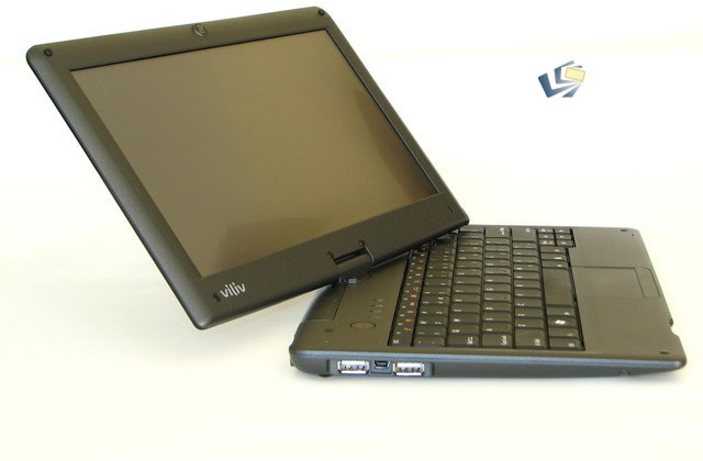Viliv S10 Blade gets reviewed: great multipurpose tablet