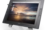 Wacom Cintiq 21UX: $2k of 21-inch super-sensitive graphics tablet
