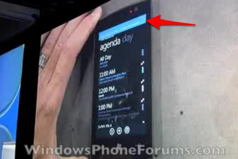 Push Notifications for Windows Phone 7 series video demo