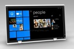 Windows Phone 7 Tablet concept wants 3D calls [Video]