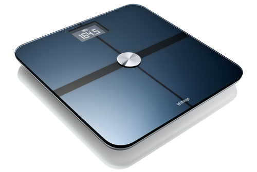 Withings WiFi Body Scale connects to Microsoft HealthVault