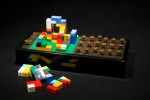 LEGO Sequencer mixes Steampunk, toys, electronica [Video]