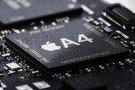 Apple iPhone HD to Use Custom Processor