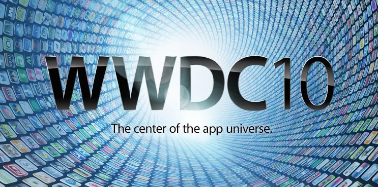 Apple WWDC 2010 confirmed for June 7th