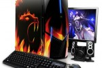 iBUYPOWER Chimera 2-Q, Gamer Fire and Gamer HAF PCs get AMD hexacore
