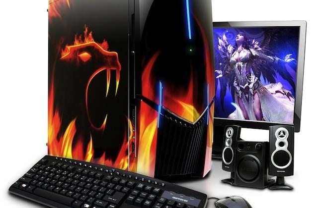 iBUYPOWER Chimera 2-Q, Gamer Fire and Gamer HAF PCs get AMD hexacore