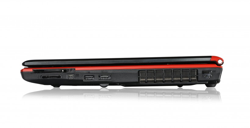 MSI GX640 Features Intel Core i5 for All PC Gamers Out There