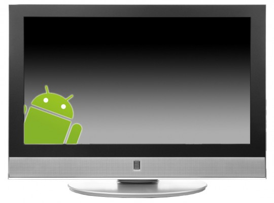 Google TV Could be Samsung's Next Big TV Feature