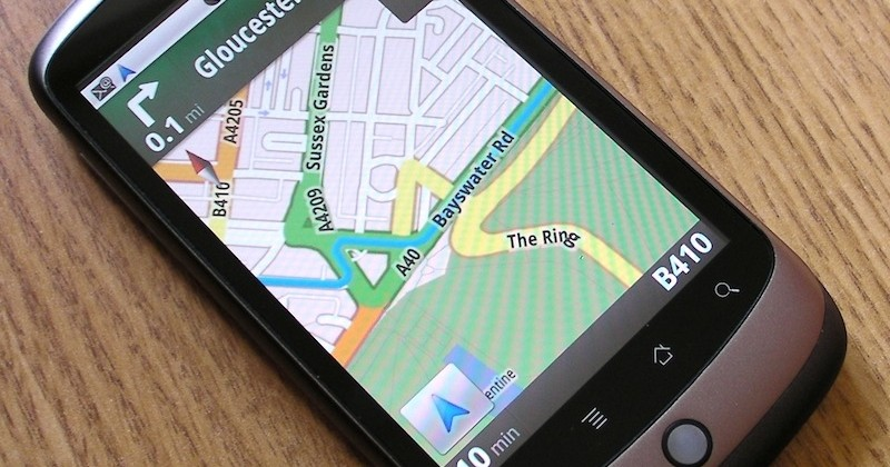 Google Maps Navigation headed to iPhone & other platforms