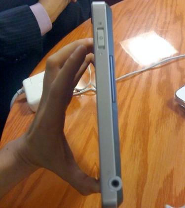 HP Slate Breaks Cover: Verdict Isn't Good