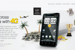 Sprint Premiere Customers Get a Chance to Win an HTC EVO 4G