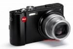 Leica V-Lux 20 Poses for Photo Shoot