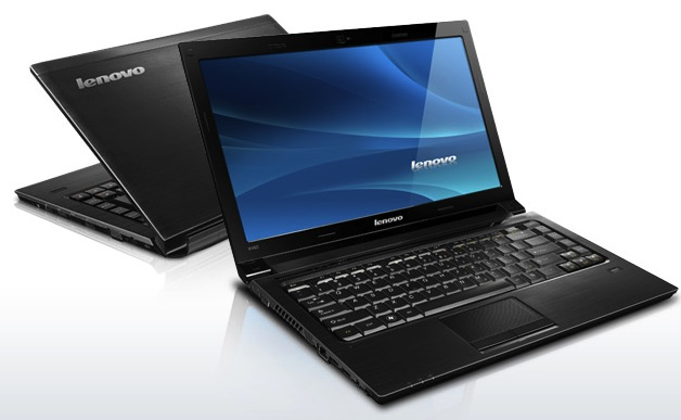 Lenovo IdeaPad V460 with Core i3 on sale now
