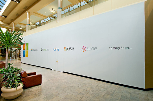 Microsoft Stores Launching in San Diego and Denver