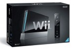 Black Nintendo Wii Could be Coming to the States After All