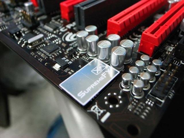 ASUS ROG Crosshair IV Formula motherboard pairs AMD CPUs