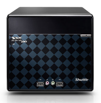 Shuttle J3 to be Unveiled at Computex 2010