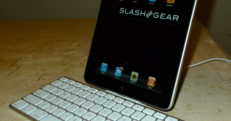 From Click to Touch – iPad & the Era of Touch Computing