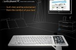 ASUS Eee Keyboard gets video promo (now just needs a launch)