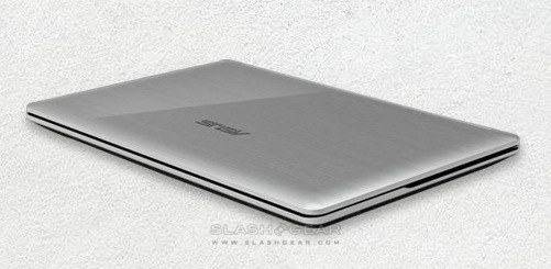 ASUS Eee PC 1218 all-aluminum notebook emerges