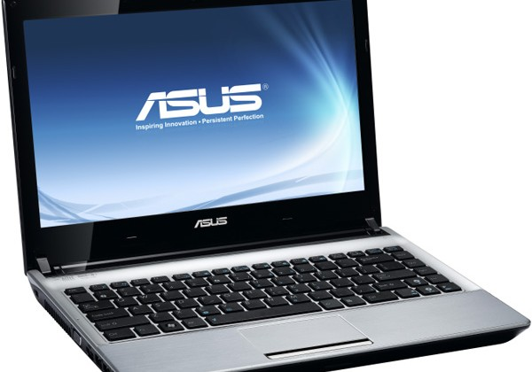 ASUS U30jc arrives with Optimus, Core i3 and $900 tag