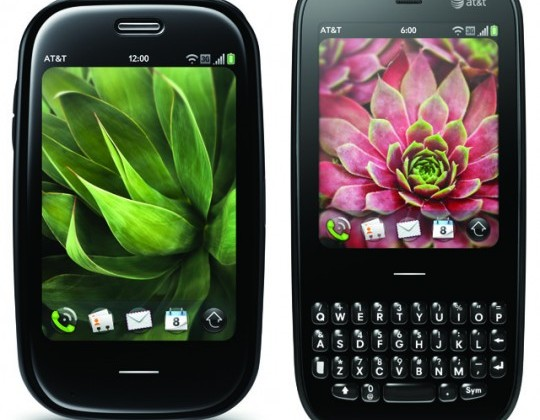 Palm for sale tip insiders: HTC, Lenovo, Dell & others in running