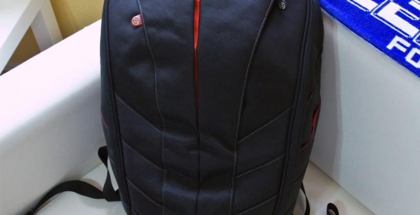 Booq Mamba Shift L Backpack Review