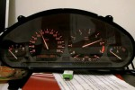 DIY Racing Hardware Sim gets hacked BMW instruments [Video]