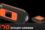 Drift Innovation X170 action camera unveiled
