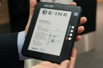 E Ink next-gen displays get video demos