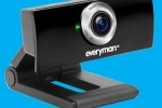 FREETALK Everyman HD webcam for Skype users launches