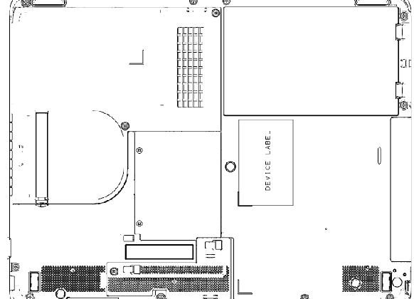 Fujitsu LifeBook T730 tablet outed by FCC?
